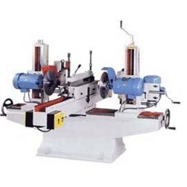 double end wood mitter saw