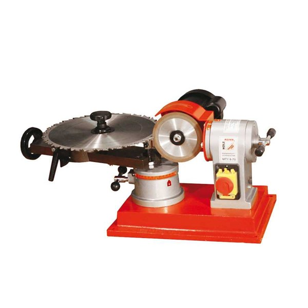 circular saw blade grinder sharpener