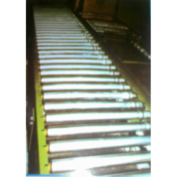 flate belt conveyor-1