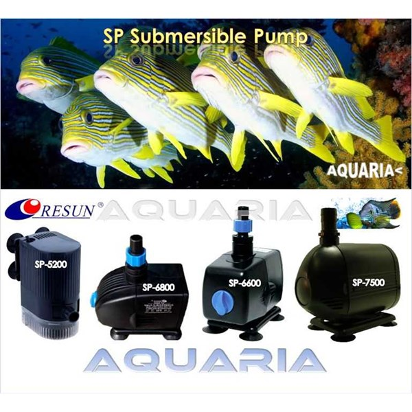 resun sp series submersible pump-1