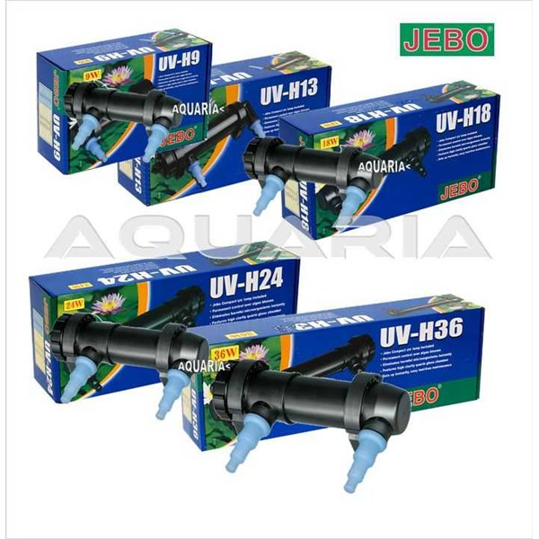 jebo uv sterilizer and clarifier-2