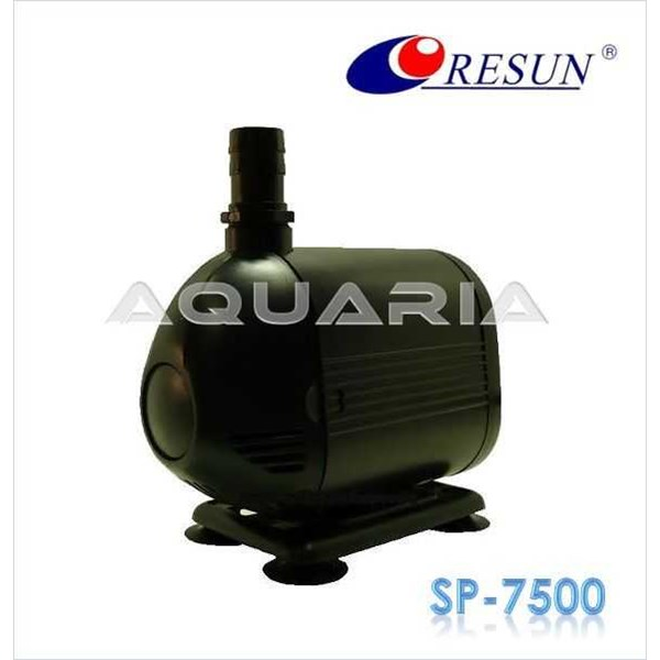 resun sp series submersible pump-4