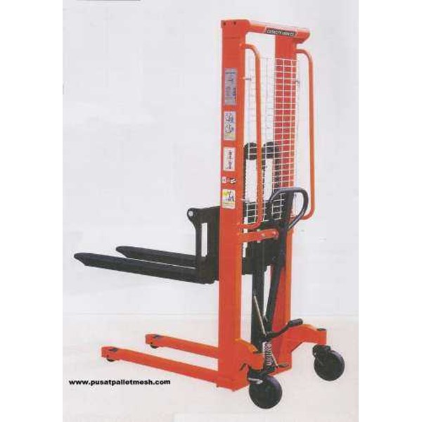 stacker manual hydroulic-1
