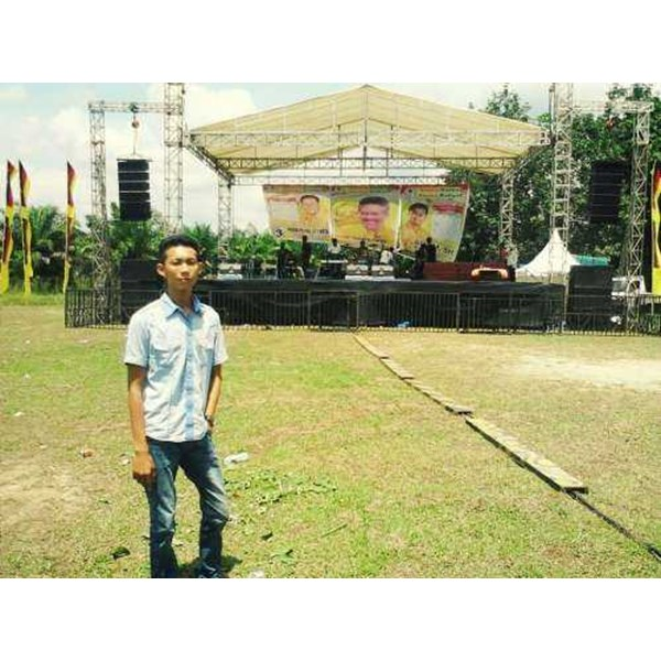 sewa rental panggung stage rigging -1