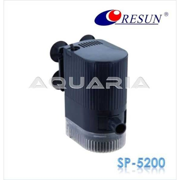 resun sp series submersible pump-2