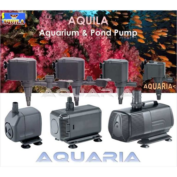 pompa air water pump power head aquila-2