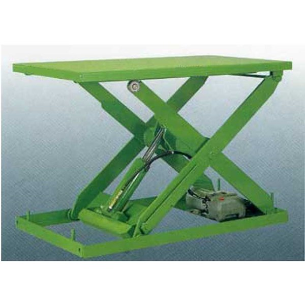 lift table oic-1