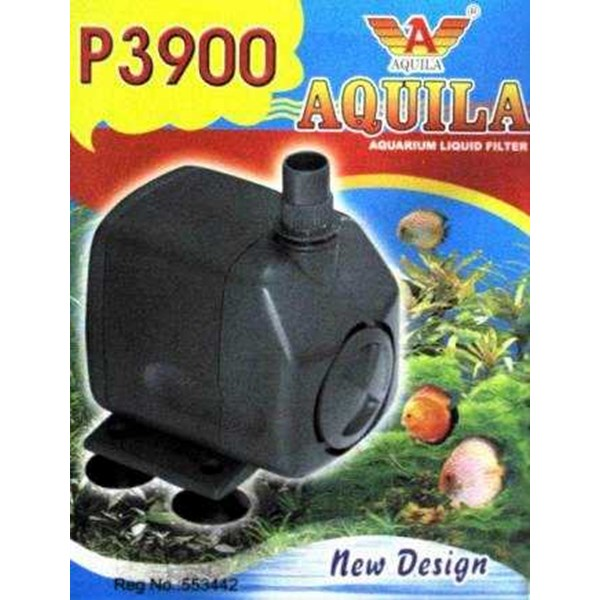 pompa air water pump power head aquila-3
