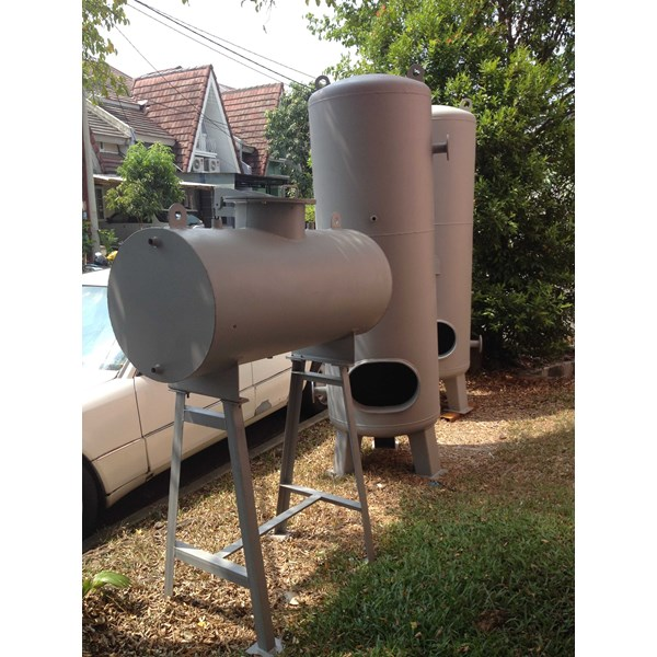 ready stock air receiver tank 250 liters