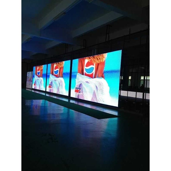 sewa rental led panel screen