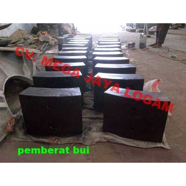 pemberat buoy / counter weight buoy-1