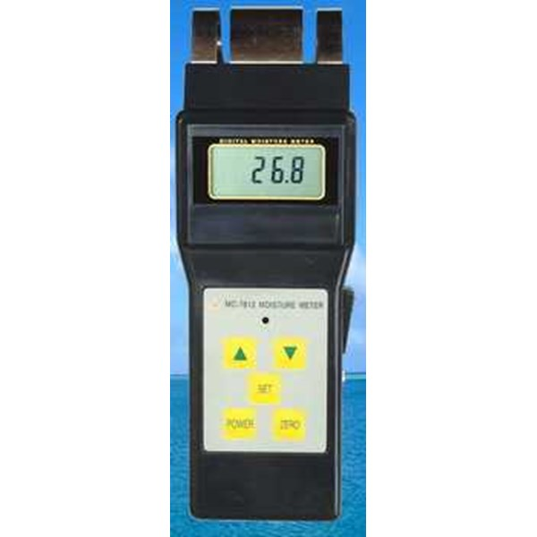 digital moisture meter mc-7812