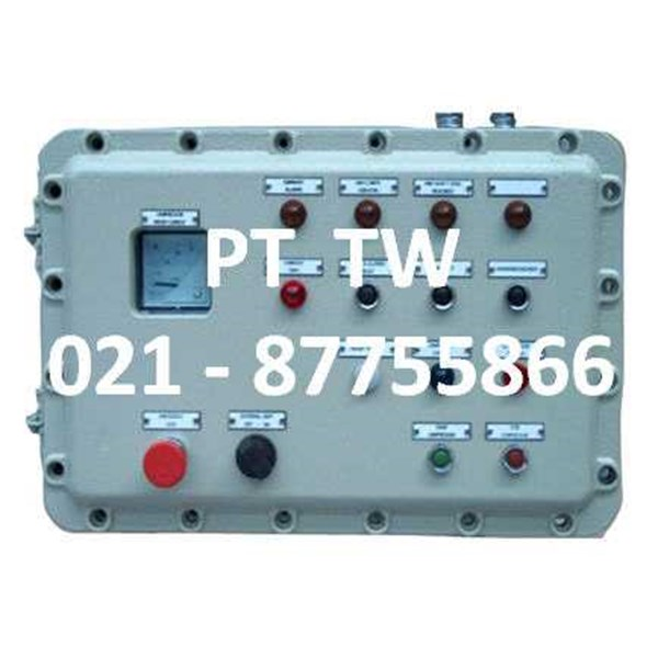 distributor junction box explosion proof fbfb indonesia