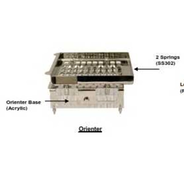 mesin manual capsule filler profill series-7
