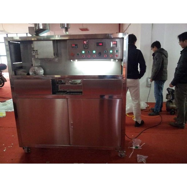 full automatic capsule band sealing machine-1