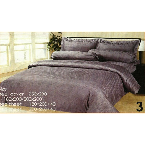 bed cover dobby-3