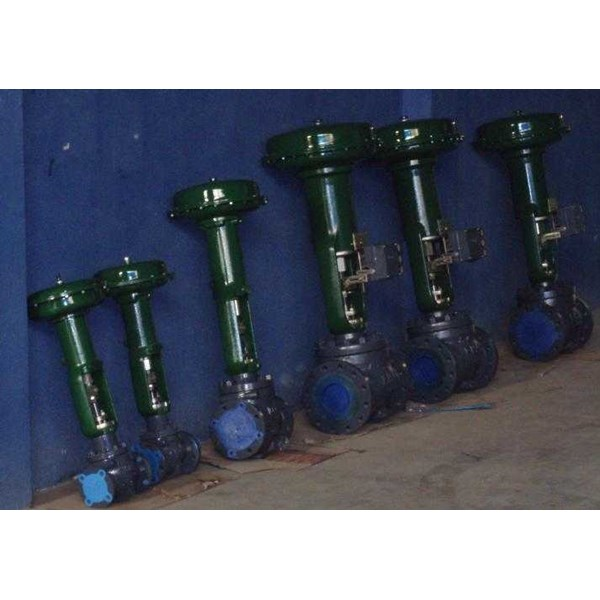 fisher control valves-5