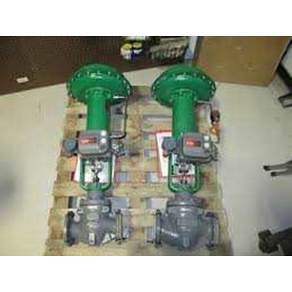 fisher control valves-1