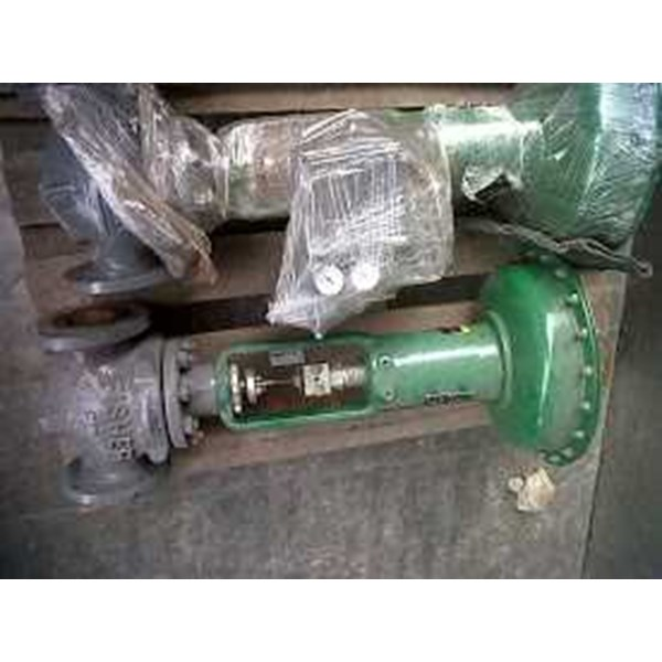 fisher control valves-4