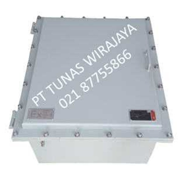 distributor explosion proof junction box supermec indonesia