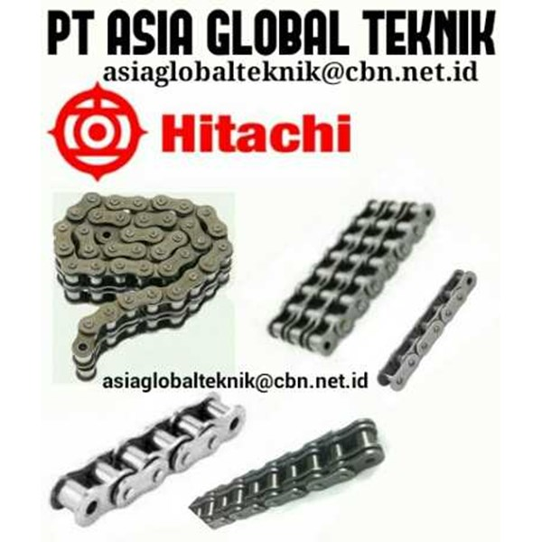 roller chain hitachi, hitachi roller chain pt asia global teknik-1