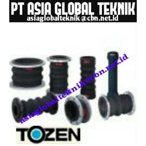tozen flexible rubber,flexible rubber tozen. pt asia global teknik-2