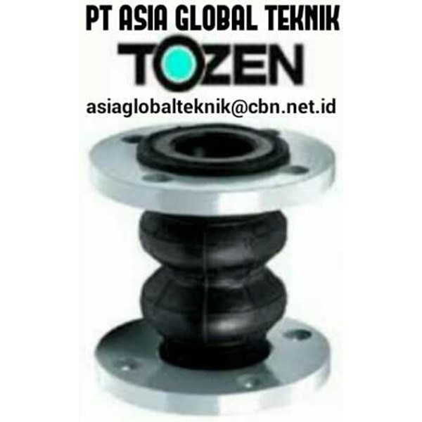 tozen flexible rubber,flexible rubber tozen. pt asia global teknik-1