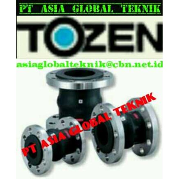 tozen flexible rubber,flexible rubber tozen. pt asia global teknik-4