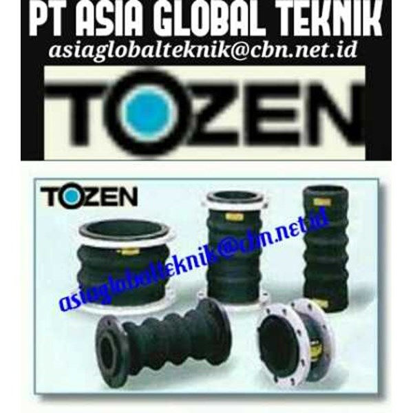 tozen flexible rubber,flexible rubber tozen. pt asia global teknik-3