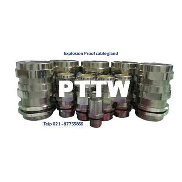 distributor cable gland explosion proof hrlm fpfb indonesia