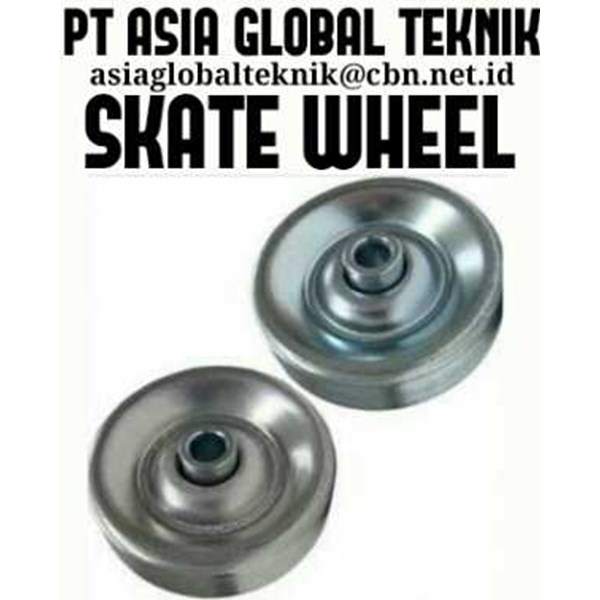 skate wheel conveyors. pt asia global teknik-1