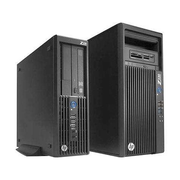 hp z230 workstation l9w24pa/basea4