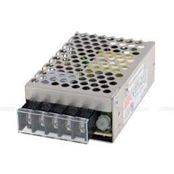 jual meanwell power supply unit rs - 75