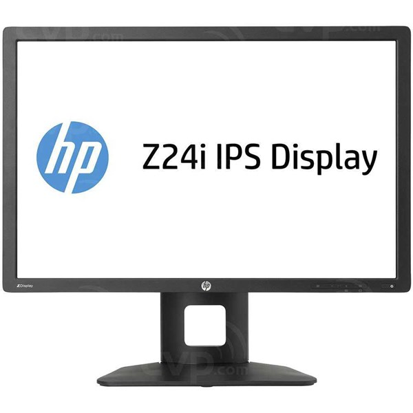 hp z24i 24 ips monitor
