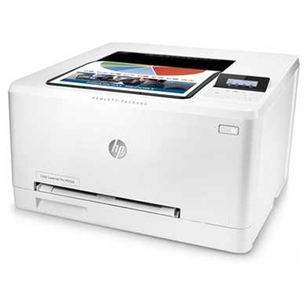 hp color laserjet m252n