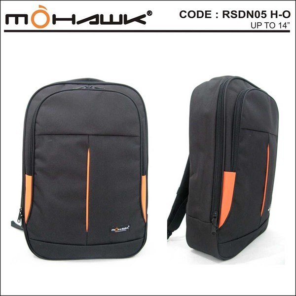 tas punggung/ransel/backpack laptop notebook netbook - mohawk rsdn-05