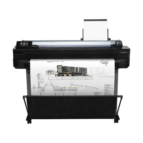 hp designjet t520 -36inch