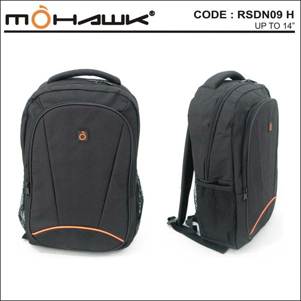 tas punggung/ransel/backpack laptop notebook netbook - mohawk rsdn-08
