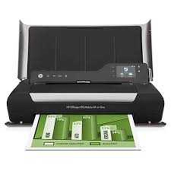 hp officejet 150 (mobile portable all in one)