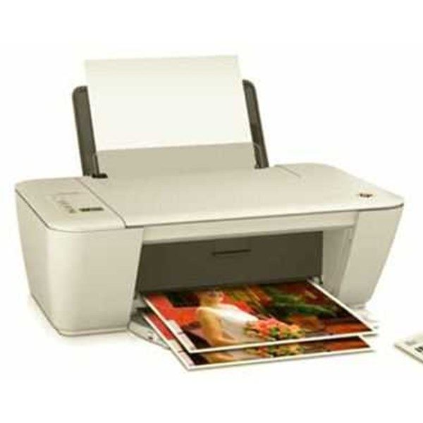 hp dj ia 2545 aio printer - wireless, airprint