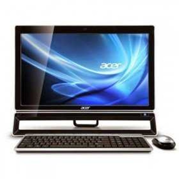 acer pc aio vz4620 non touch screen