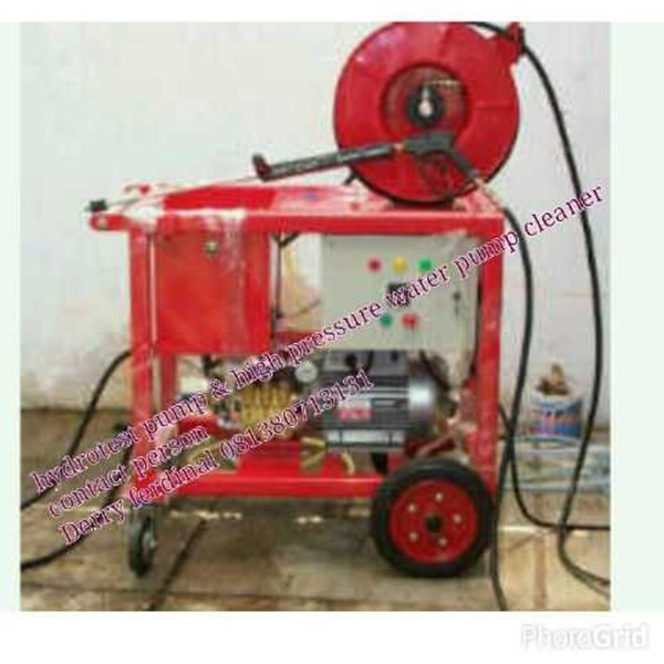 high pressure cleaning blasting pump | pump hawk 200 bar -30 lt/m-1