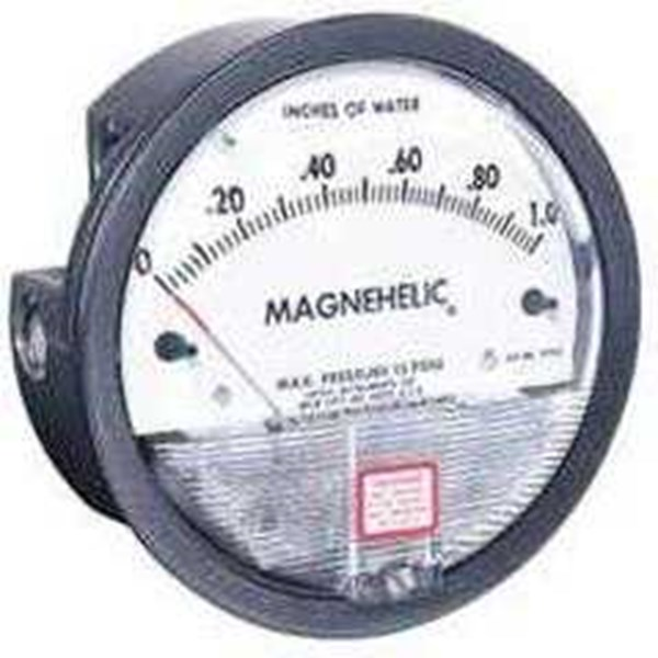 jual alat dwyre magnehelic differential pressure gage 2000 750pa