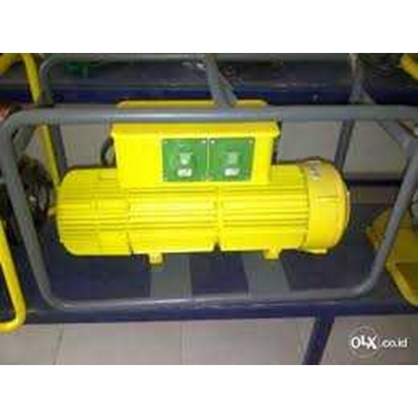 rental / sewa vibrator electric-3