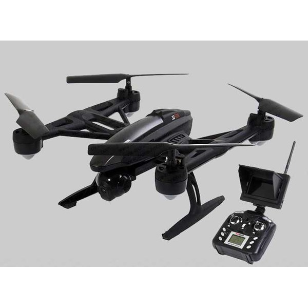 jxd 509g jinxingda rc quadcopter fpv 5.8g with 2 mp hd camera-2