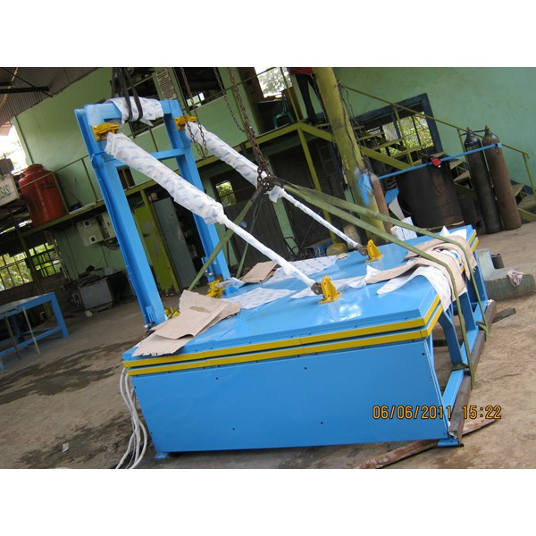 design, supplier, fabrikasi, service table lifter-1