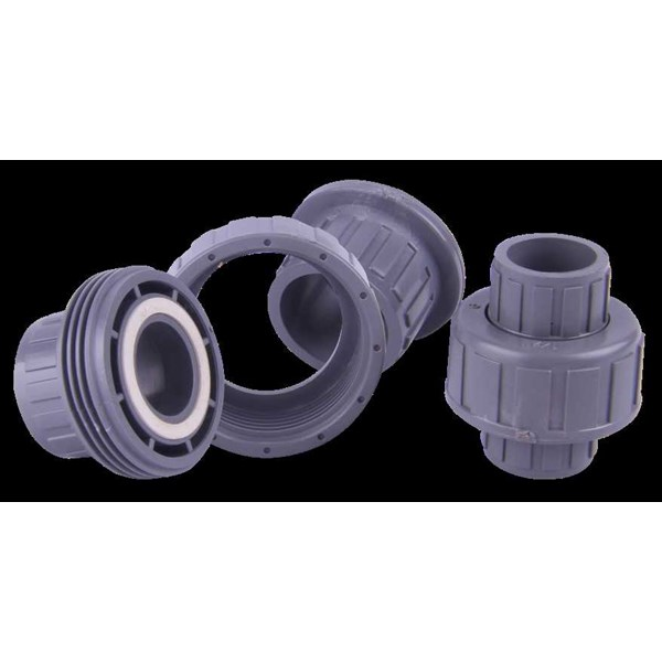 union watermur pvc