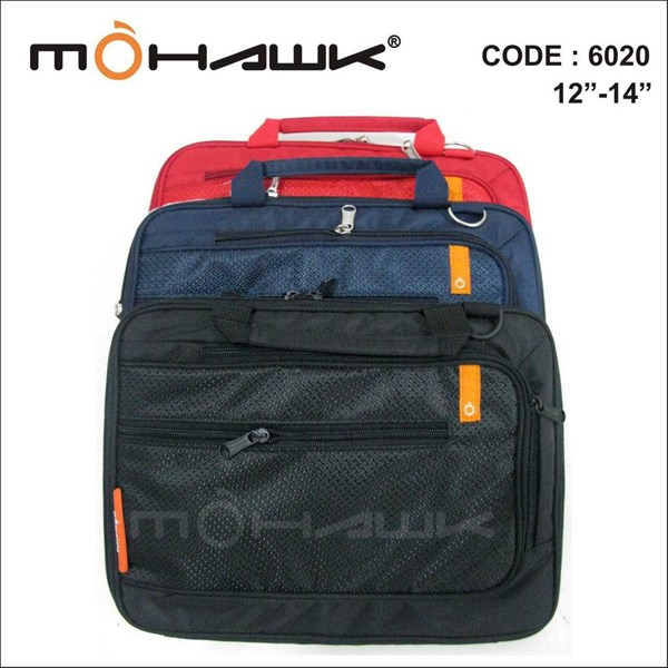 tas / softcase laptop notebook netbook - mohawk 6020