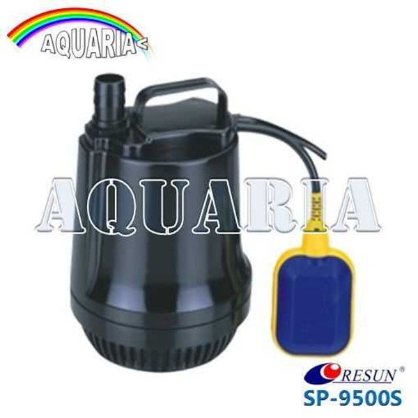 resun sp-9500s pompa air ~ resun water pump sp-9500s