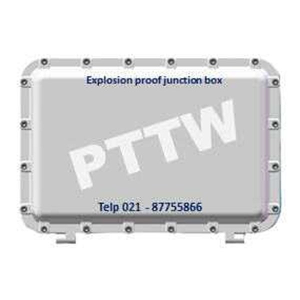 distributor explosion proof junctionbox fpfb indonesia
